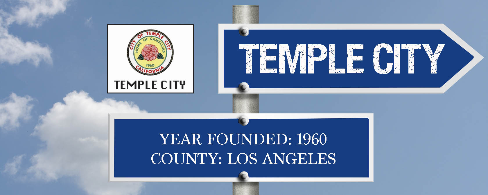 city sign-TEMPLE CITY